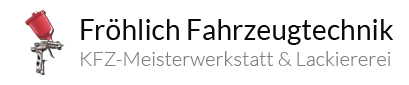 Fröhlich Fahrzeugtechnik - Logo